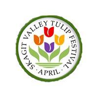 Фестиваль тюльпанов в долине Скаджит