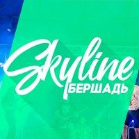Музыкальный эко-фестиваль Skyline|О.Б.РІ.Й