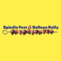 Фестиваль воздушных шаров Spiedie Fest and Balloon Rally в Бингемтоне