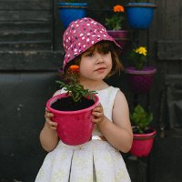 Весенний фестиваль Seasons «Дизайн-Субботник»