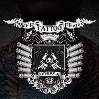 Summer Tattoo Festival Odessa