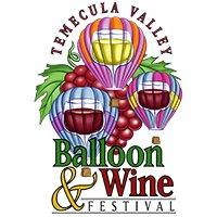 Фестиваль воздушных шаров и вина в Темекуле