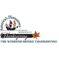 Фестиваль в честь Дня благодарения America's Hometown Thanksgiving Celebration