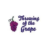 Фестиваль бросания виноградом в Мидл-Суон