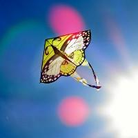 Фестиваль воздушных змеев «Летать легко!» в Уфе