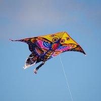 Всемирный фестиваль воздушных змеев в Пасир Гуданге
