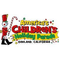 Праздничный парад детей Америки в Окленде