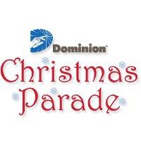 Рождественский парад в Ричмонде