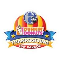 Парад 6ABC – Dunkin' Donuts в честь Дня благодарения в Филадельфии