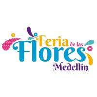 Праздник цветов в Медельине