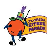Цитрусовый парад Флориды