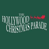 Рождественский парад в Голливуде