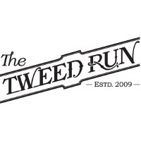 Tweed Run в Лондоне