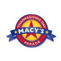 Парад Macy's в честь Дня благодарения в Нью-Йорке