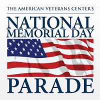 Парад в честь Дня памяти в Вашингтоне