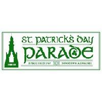 Парад в честь Дня святого Патрика в Милуоки