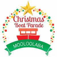 Рождественский парад лодок в Мулулабе