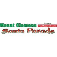 Парад Санты в Маунт-Клеменс