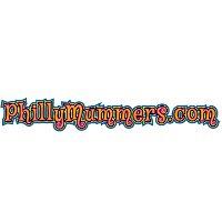 Новогодний парад ряженых в Филадельфии