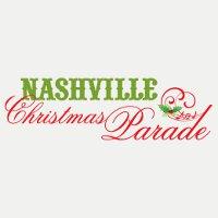 Рождественский парад в Нэшвилле