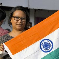 Парад в честь Дня республики Индии