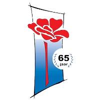 Парад цветов в Синт-Гиллис-бэй-Дендермонде