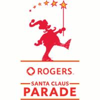 Парад Санта-Клауса в Ванкувере