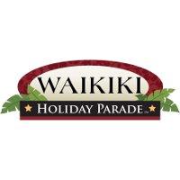 Праздничный парад Вайкики
