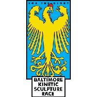 Гонки кинетических скульптур в Балтиморе