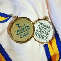 Bukovel Triathlon Olympic Cup