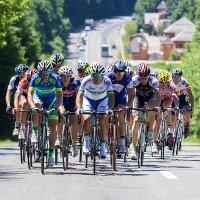 Велогонка Grand Prix of Vinnytsia