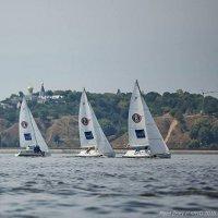 Открытый чемпионат Украины по парусному спорту